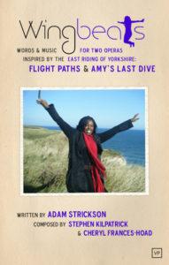 wingbeats book