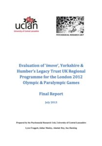 uclan cover